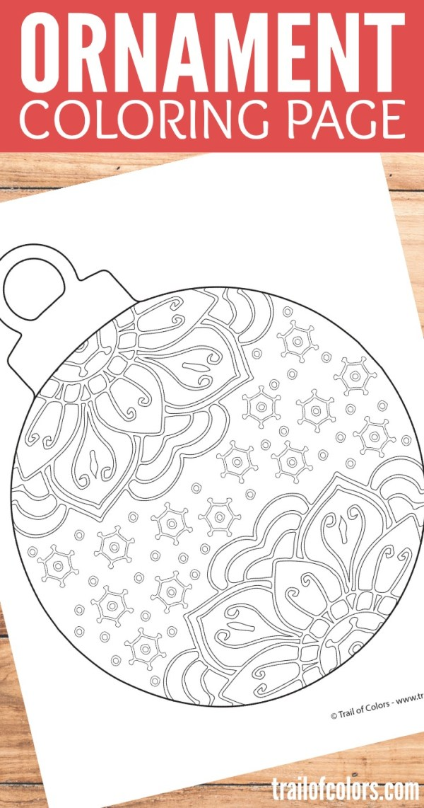adult christmas coloring pages # 62