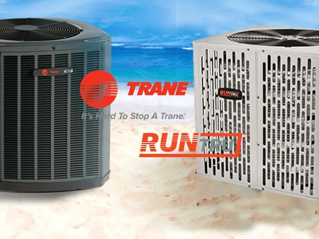 Home Heating Units