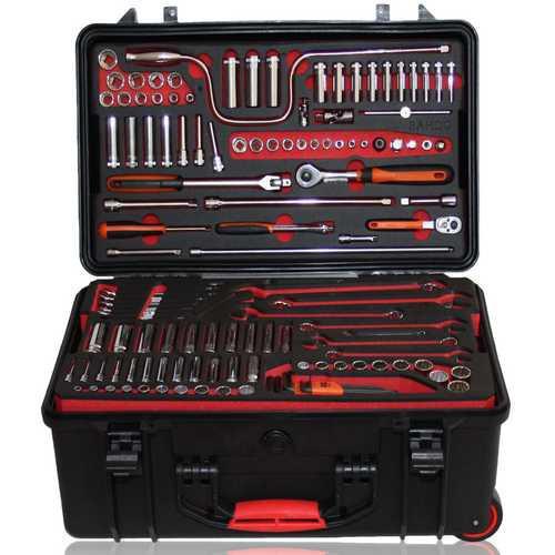 Aircraft Mechanic Box Tool