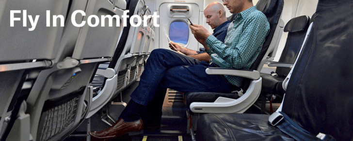 Alaska Airline Preferred Plus Seating Is It Worth It