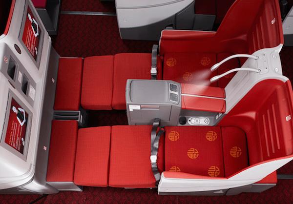 Deciphering Alaska S New Award Chart For Hainan Airlines