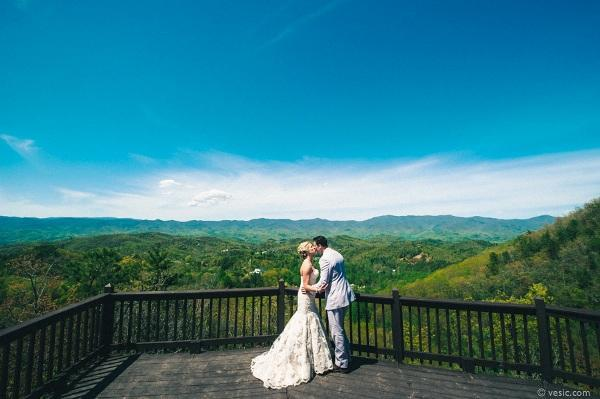 15 Best Destination Wedding Locations On A Budget Traveleering