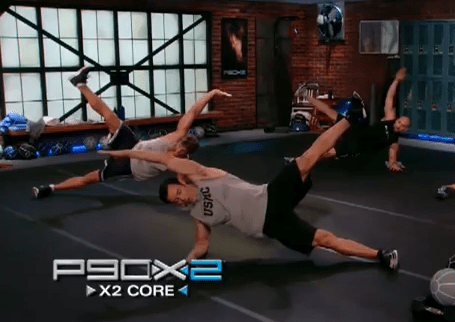 P90X2 – X2 Core Review | travelingworkout