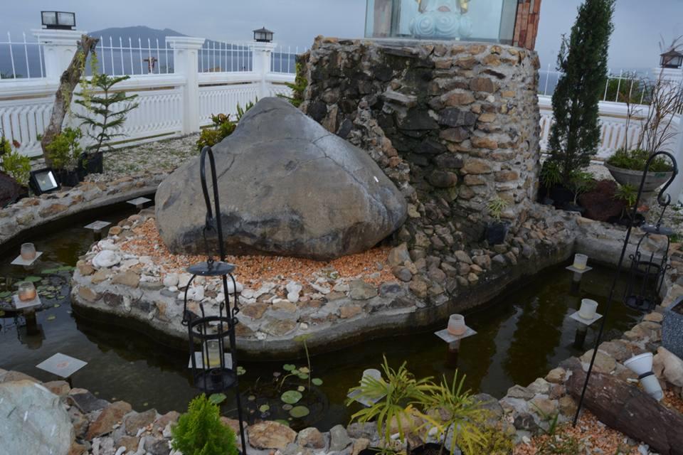 Monte Maria Shrine Batangas Travel Journey 2017
