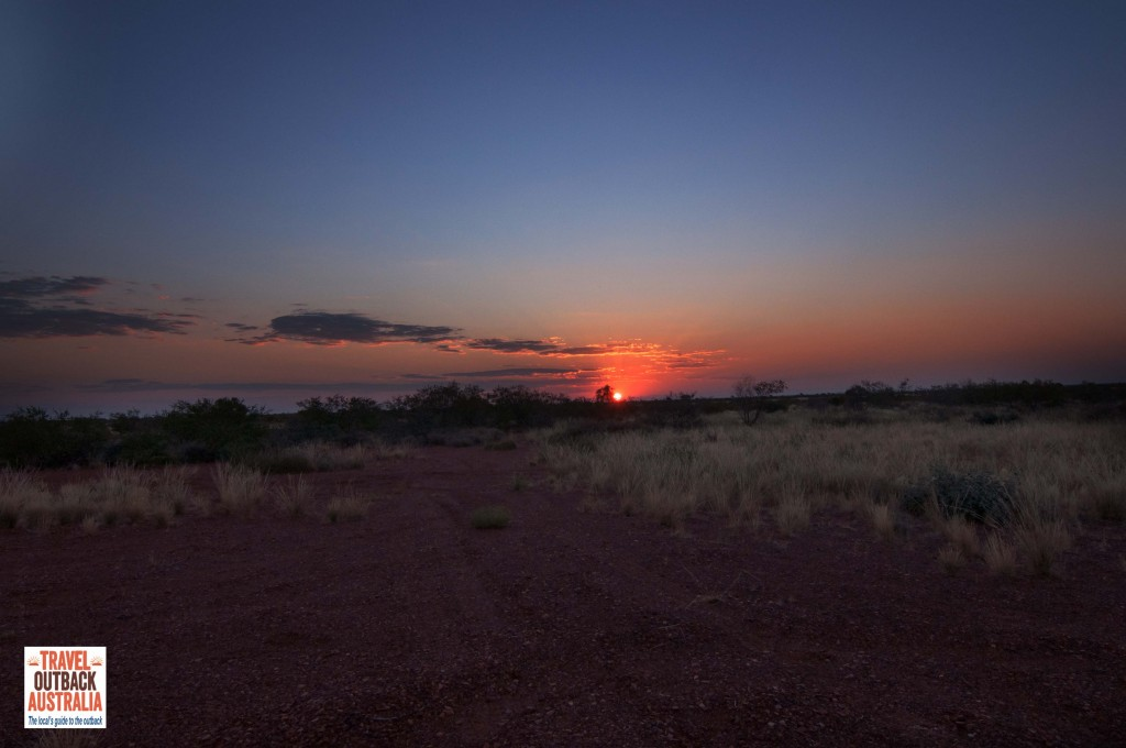21 Fabulous Outback Sunsets Photos