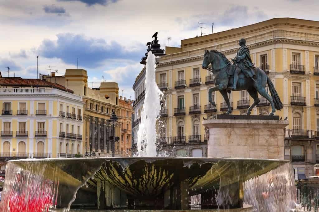 Spanish Food Restaurants Nearby