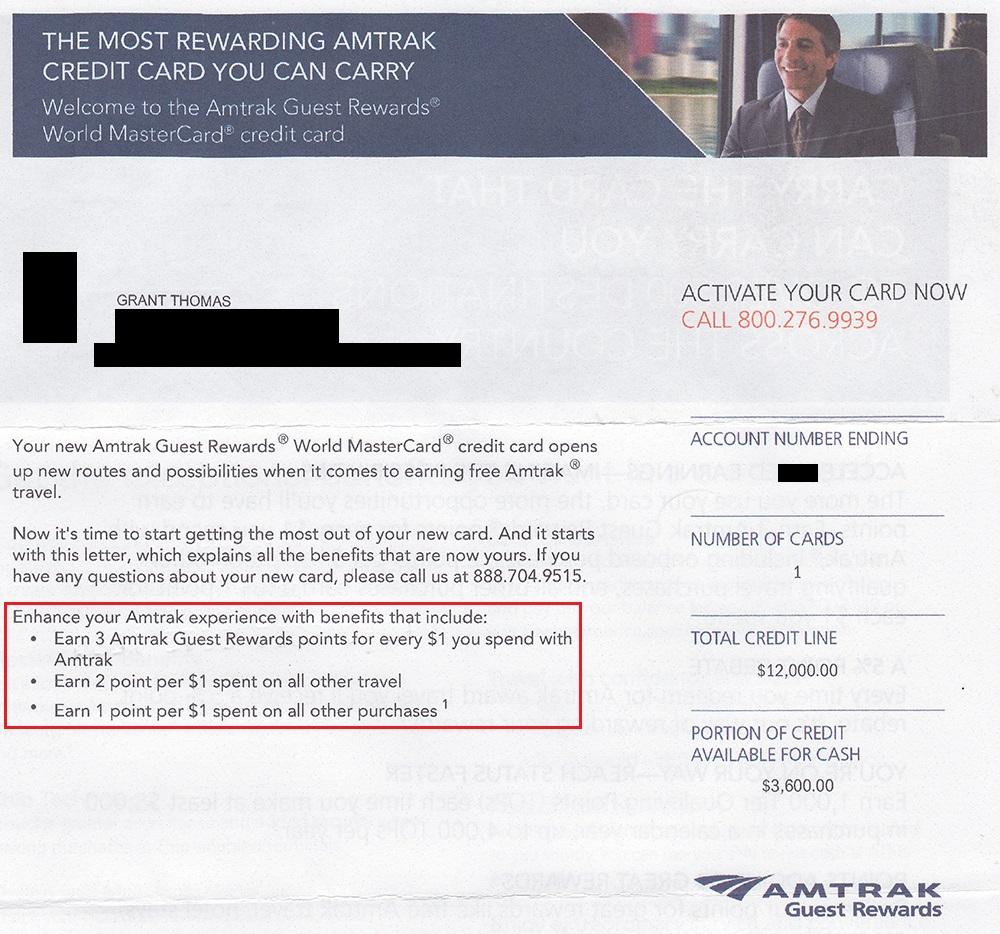 Bank Of America Amtrak Alaska Airlines Biz Amp Barclays