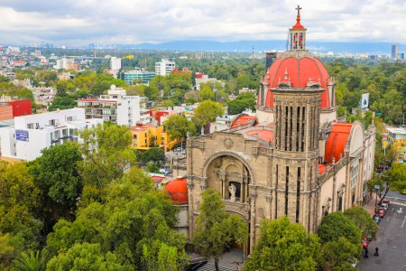 First Timer's Itinerary For 4 Days In Mexico City – Traverse