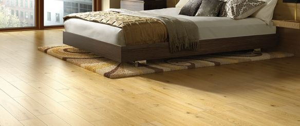 How to Lay Real   Solid Wood Flooring   Wickes co uk Lay real and solid wood floating floors