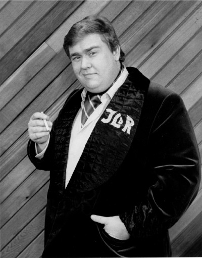 On the Greatness of John Candy – (Travalanche)