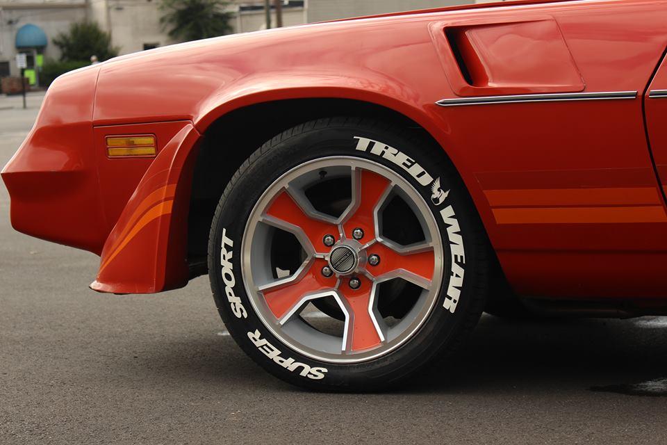 toyo proxes white letter tires