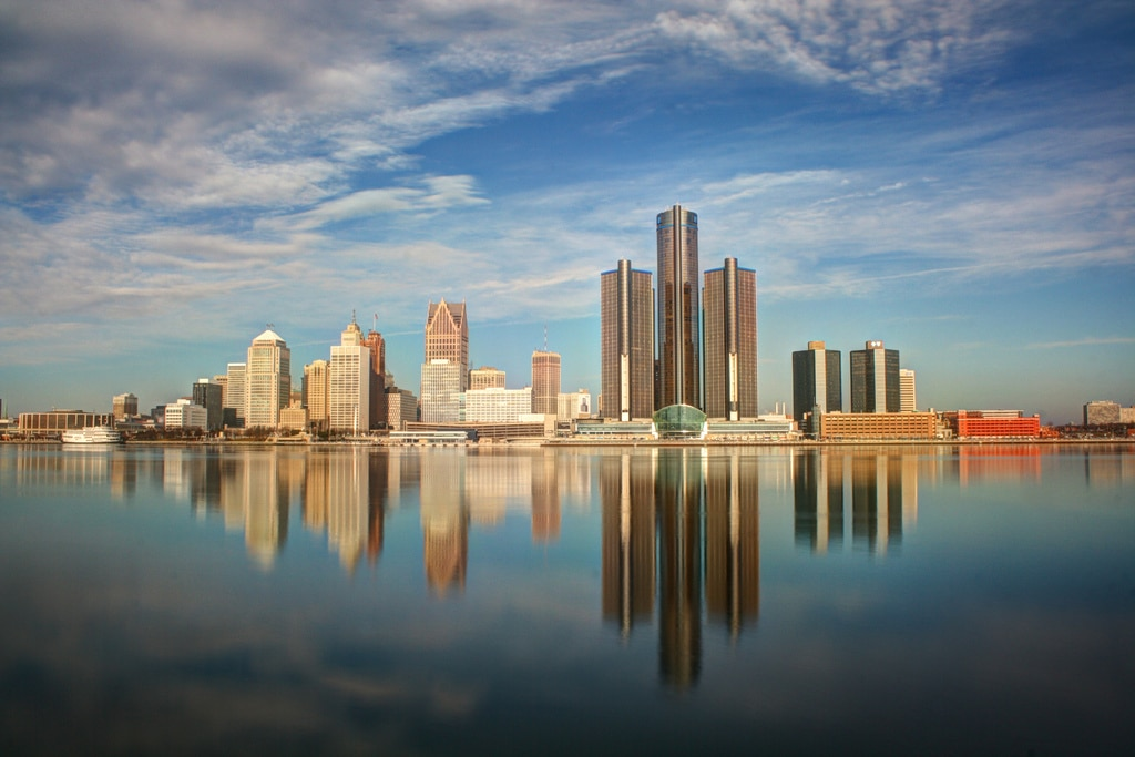 Best Tourist Attractions in Detroit eTravel com