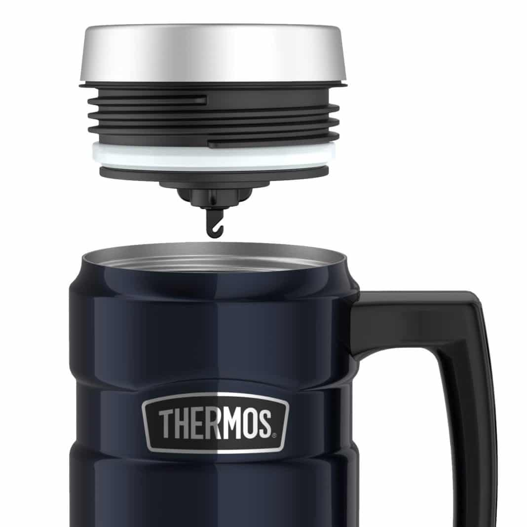 Replacement Thermos 2465 Lid