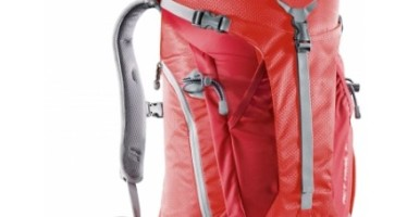 Review da Mochila Deuter ACT Trail 32