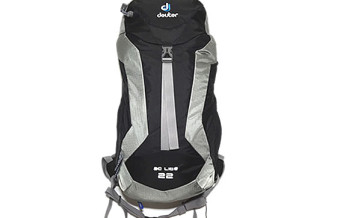 Review Mochila AC Lite 22 Deuter
