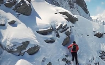 "Trailer ""Summits of my life"""