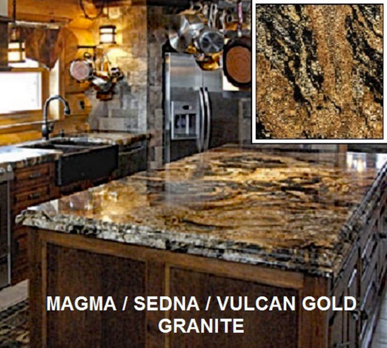 Magma Granite Tresko Monument Washington Stone