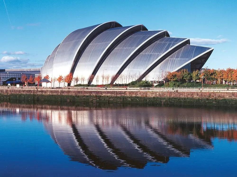 Glasgow Park Events