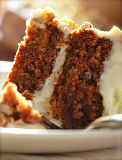 Carrot Cake Made Healthy Local And Organic Lady Locavore