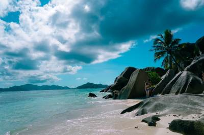 La Digue & Praslin - Seychelles Travel Guide | Trips with ...