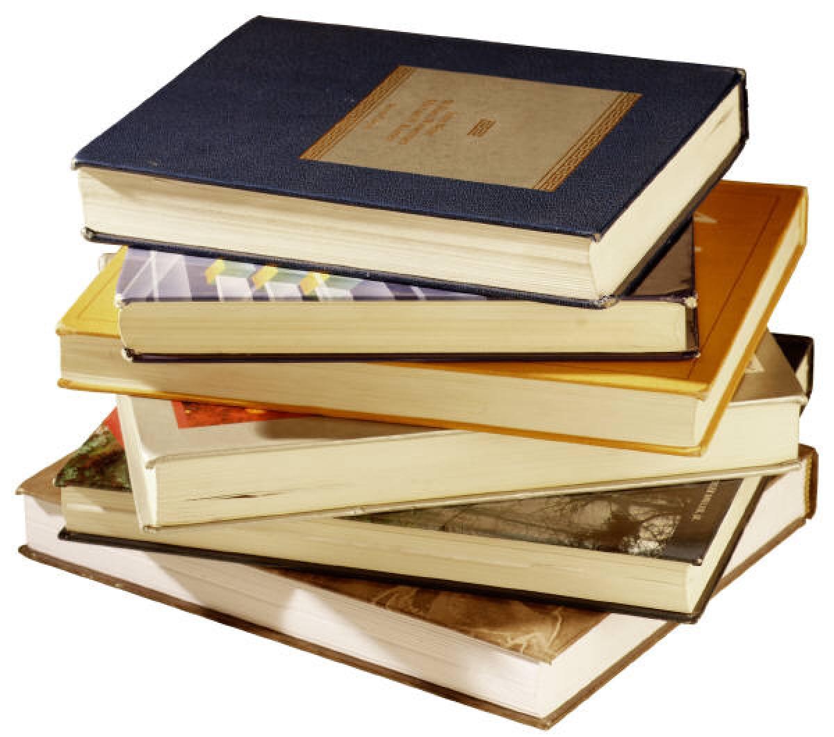 pile of books - HD1200×1060
