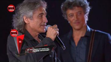 All'Arena di Verona Ligabue canta La Ragazza Dei Tuoi Sogni e Happy Hour e vince il Premi…
