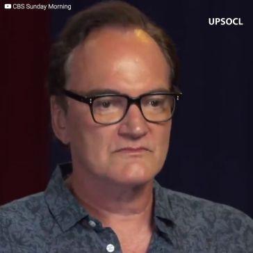 Quentin Tarantino è uno dei registi più famosi di Hollywood, e ha sorpreso il mondo intero…