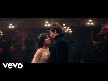 Camila Cabello – Million To One (Official Music Video)