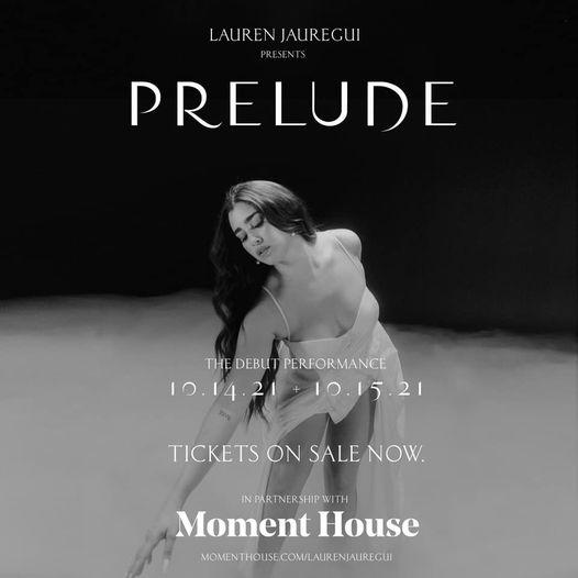 """Lauren Jauregui annuncia """"Prelude"""", il suo album di debutto da solista. Il lavoro sarà pre…"""