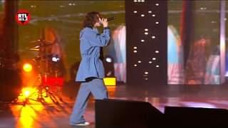 Questo è solo un assaggio dell'esibizione di #Sangiovanni con #Malibù sul palco di #PowerH…