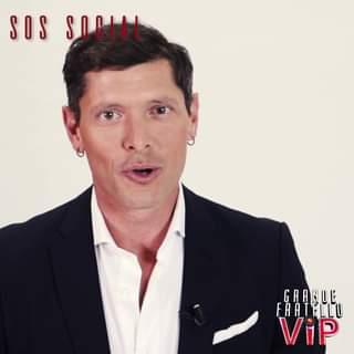 SOS SOCIAL Aldo Montano chiede tutto il vostro supporto, popolo Social! Il suo appello v…