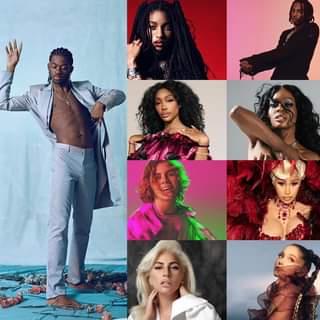 #Curiosità Tramite TikTok, Lil Nas X ha rivelato che vorrebbe collaborare con: Willow Smi…