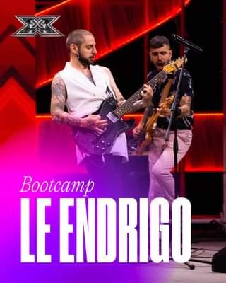 SECONDO SWITCH! La cover de Le Endrigo lascia Emma Marrone a bocca aperta che decide di fa…