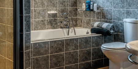 How Tile Refinishing   Bathtub Resurfacing Can Completely Change the     Ready to Sell Your Home  Here  039 s How Shower Resurfacing Attracts Buyers