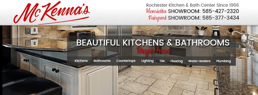 Rochester Kitchen And Bath Center