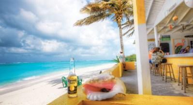 10 Best Beach Bars in the British Virgin Islands ...