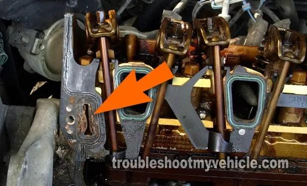 2005 Buick Rendezvous Problems