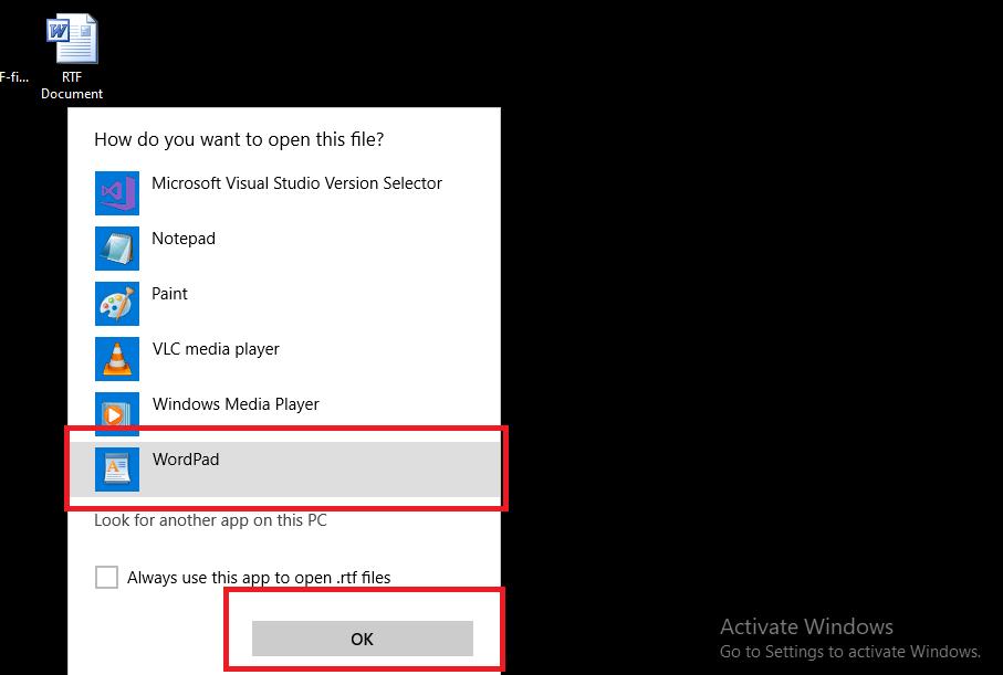 open-RTF-files-on-windows10-using-wordpad