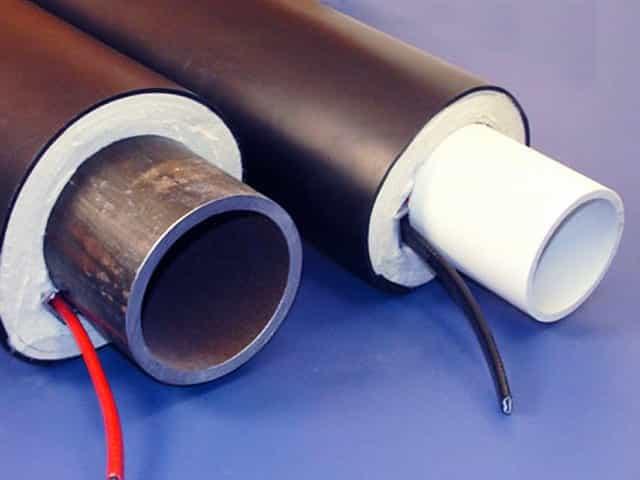 Оқшаулауға арналған кабель
