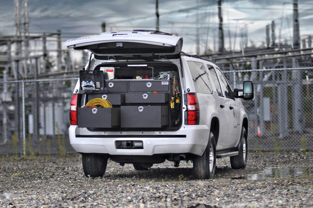 Vehicle Security Solutions