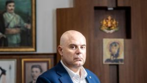 Иван Гешев: Обикновено всичко, което казва Бойко Рашков, не е вярно