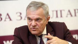 Румен Петков: Ако след ексхумацията е намерен куршум в тялото на старши лейтенант Манчев, говорим за престъпления