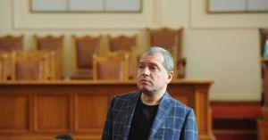 Тошко Йорданов: Христо Иванов носи лична отговорност за това, че няма правителство