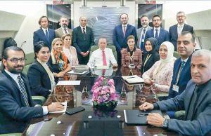 Ердоган заплаши, че ще изпрати 10 посланици