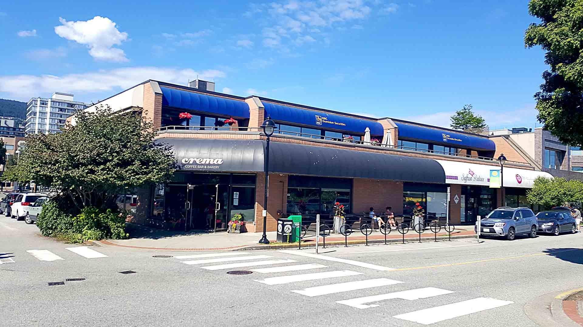 Greek Restaurant 207th Maple Ridge