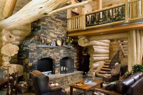 standout log home fireplaces ld breathtaking