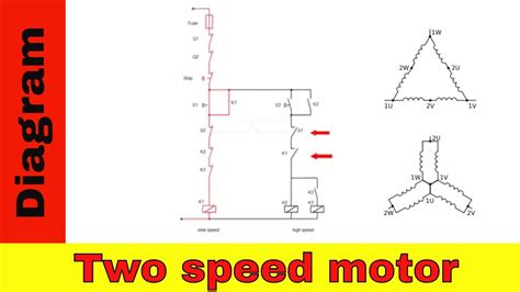 Wiring Diagram For 2 Speed Motor 3 Phase.html