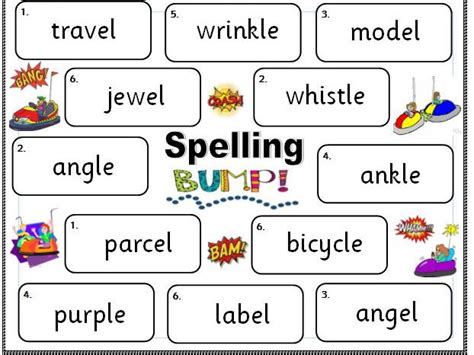 spelling games activies ks1 teaching resources