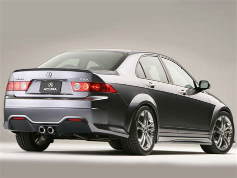2005 acura tsx spec concept car insurance
