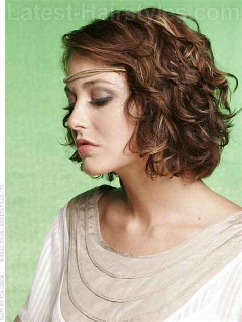 15 curly bob hairstyles simply rock http latest